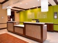 Hilton Garden Inn Columbus/Polaris