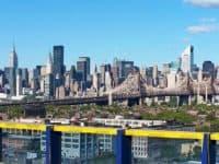 Four Points par le Sheraton Long Island City / Queensboro Bridge