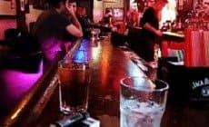 Hawk Bar คลีฟแลนด์โอไฮโอ