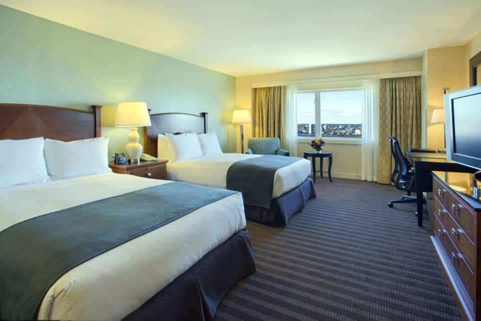 image of Hilton Boston Back Bay
