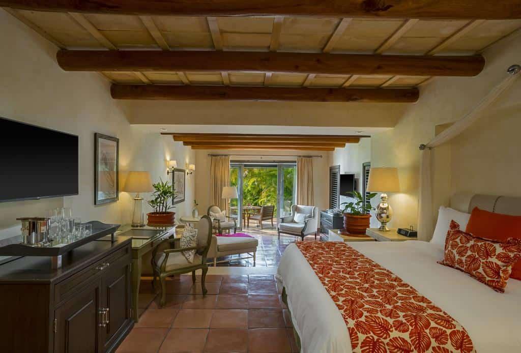 billede af The St Regis Punta Mita Resort