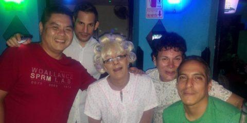 Andel Karaoke Lima