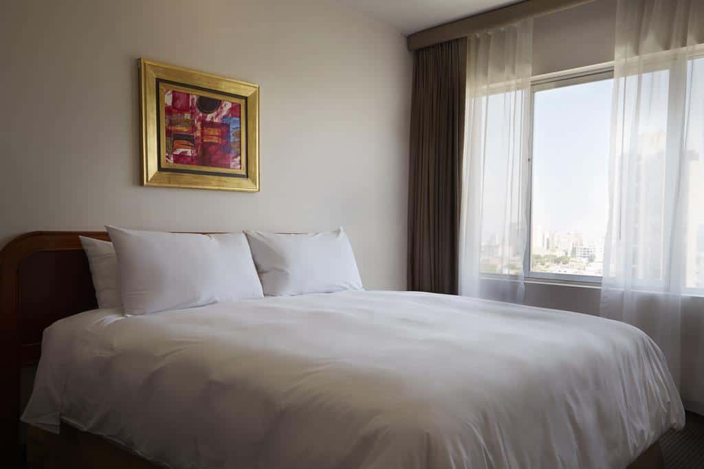 image de l'Hôtel Libertador Lima