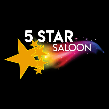 صالون 5 نجوم