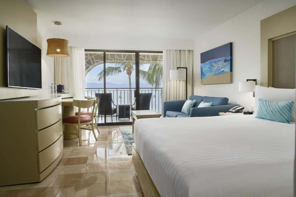 image of Marriott Puerto Vallarta Resort & Spa