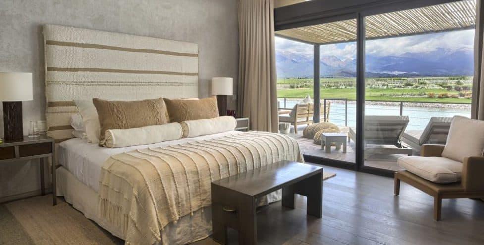 Gay Mendoza · Luxury Hotels