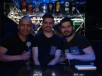 Andel Karaoke Bar