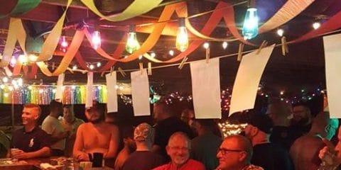 俄亥俄州克利夫兰鸡尾酒酒吧