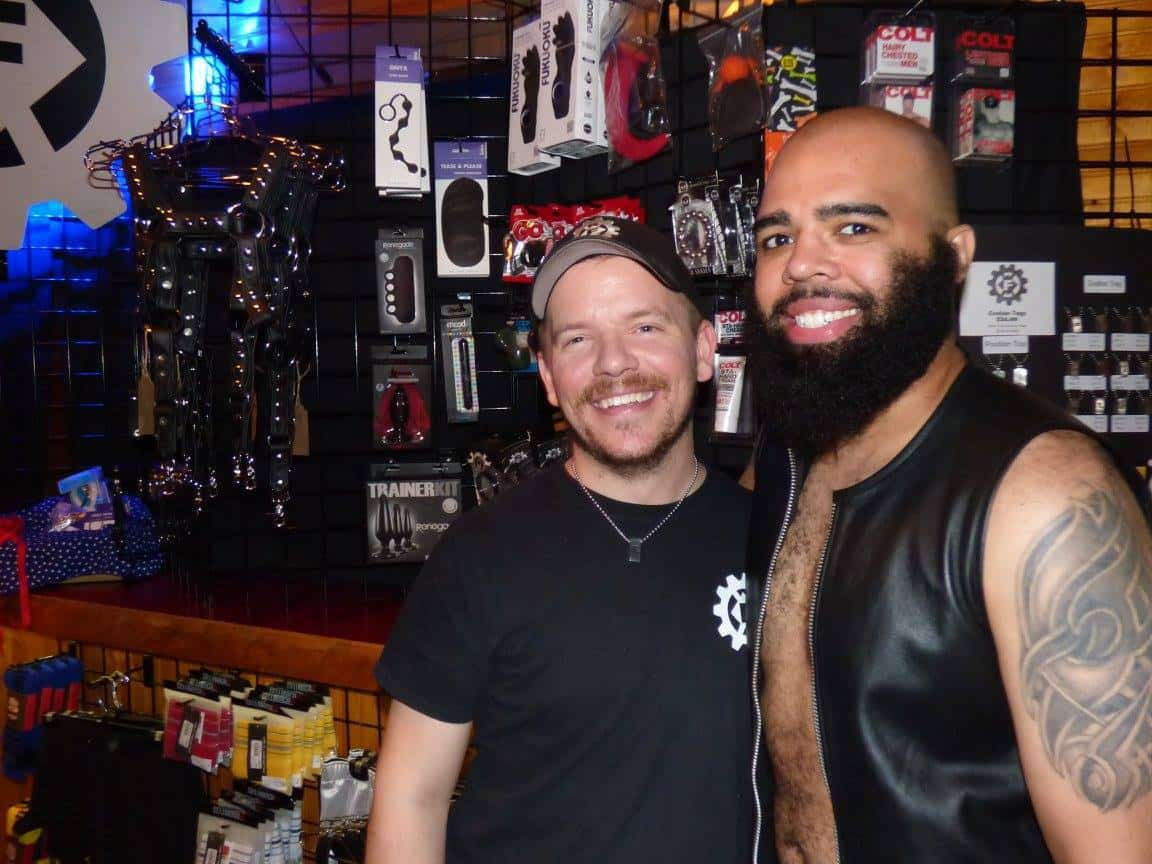Bar gay di Detroit