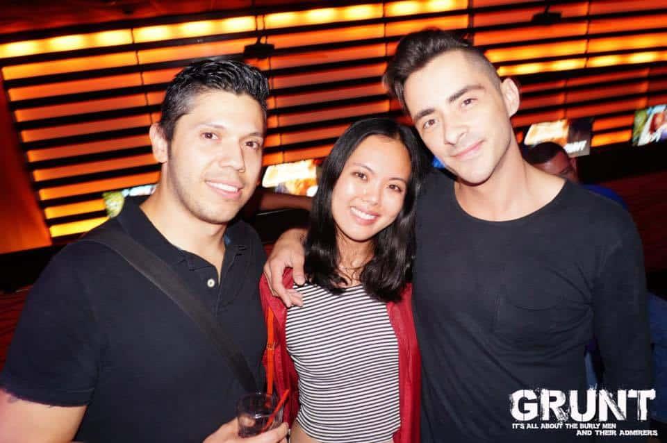 Boston Gay Dance Clubs