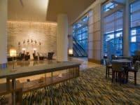 Hyatt Regency Denver au Colorado Convention Center