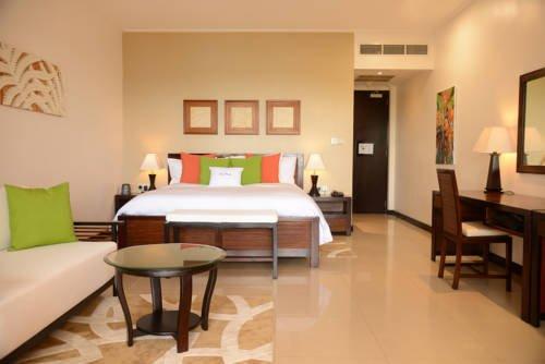 DoubleTree by Hilton Seychelles Allamanda Resort e Spa