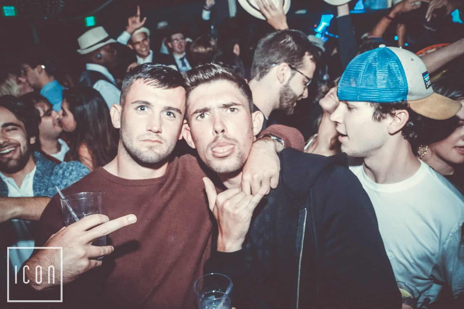 Gay Parties and Events in Boston