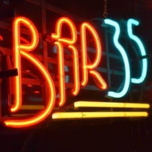 Bar 35 Honolulu Hawaii Gay-Friendly Honolulu Bar