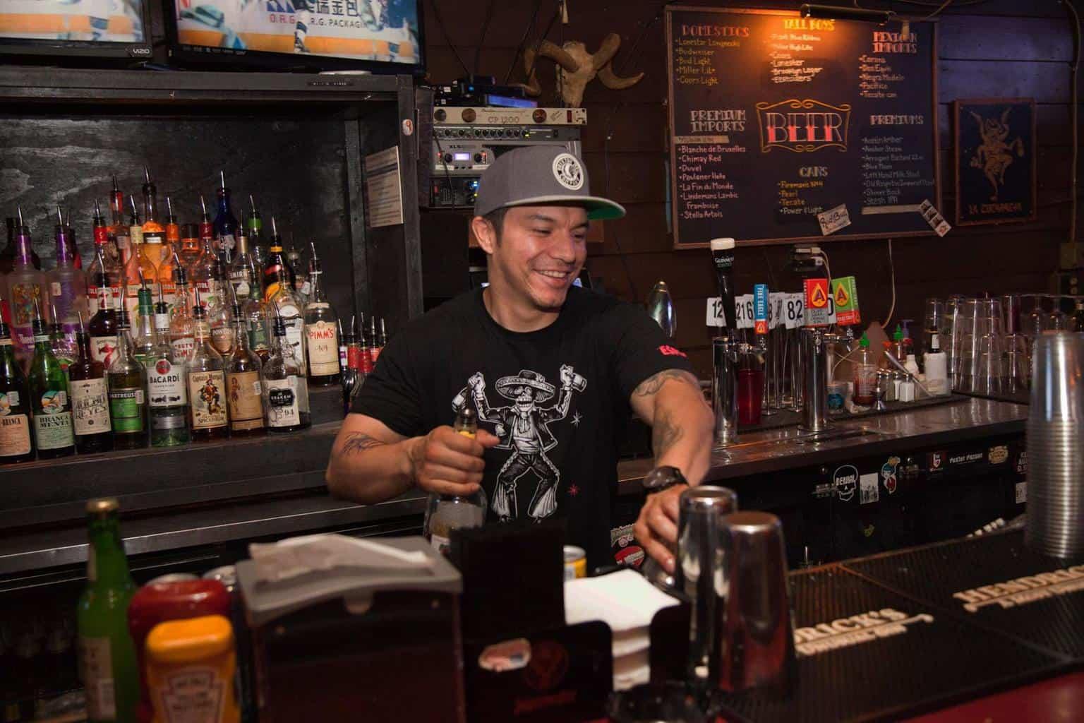 Austin Gay Bars