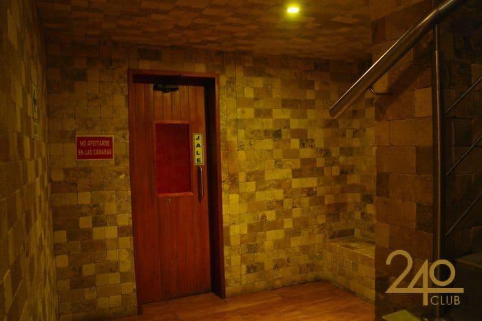Sauna 240Club