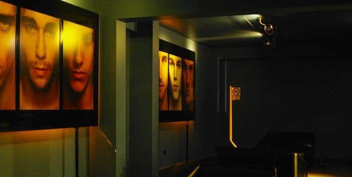 Sauna 240 Club
