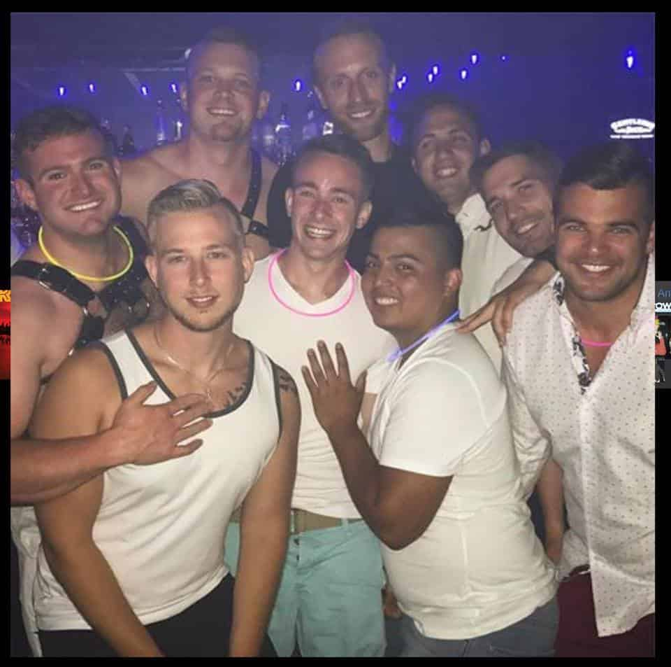 Detroit Gay Dance Clubs