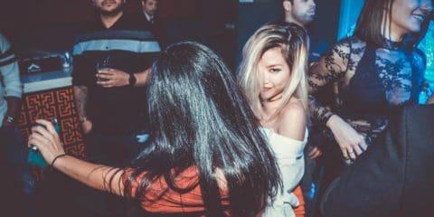 Club nocturno ICON Boston Massachusetts