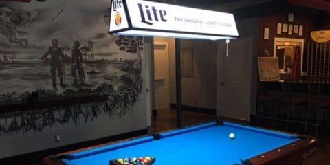 酒吧酒吧萨凡纳佐治亚州
