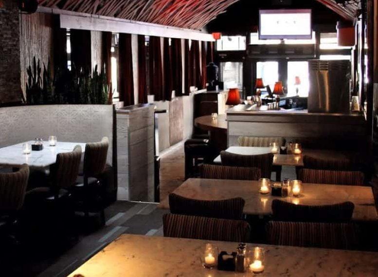 TravelGay rekomendasi Union Cafe Bar