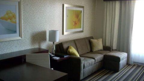 billede af Embassy Suites by Hilton Jacksonville Baymeadows