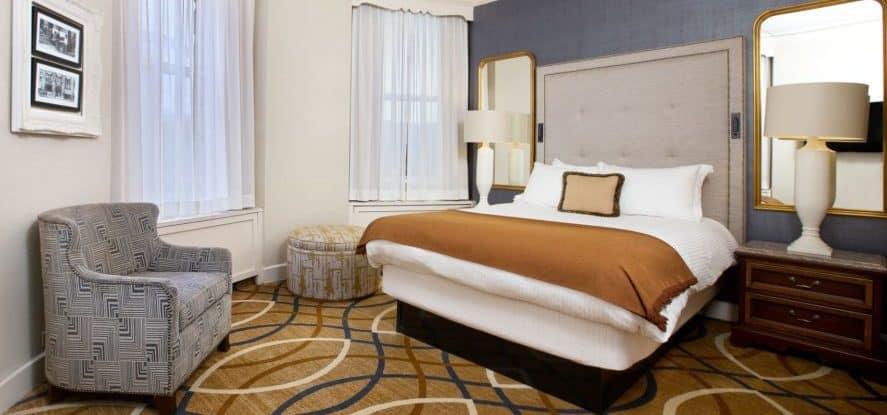 صورة فندق وسبا براون بالاس