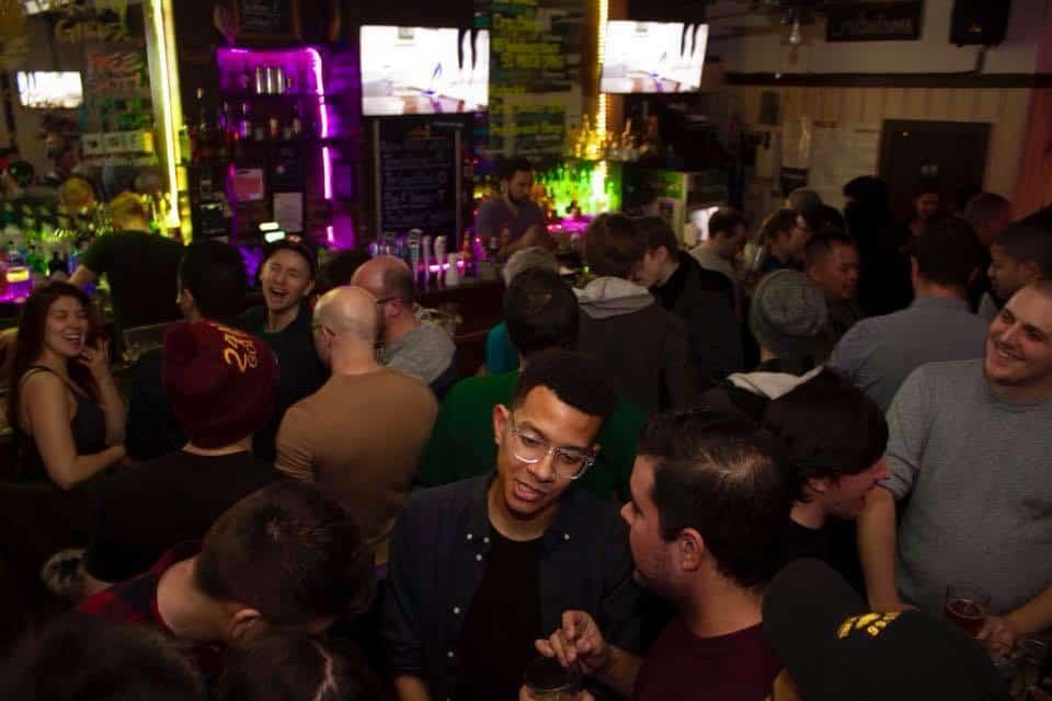 Νέα Υόρκη Gay Dance Clubs