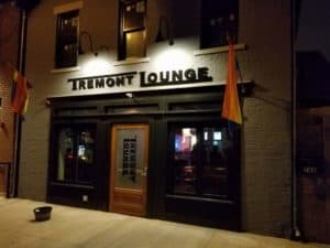 Tremont Lounge Bar Columbus Ohio LGBT Bar in Columbus
