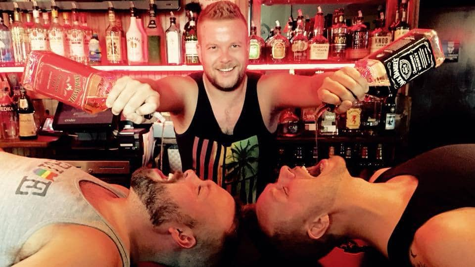 TravelGay anbefaling O'Connor's Club 20
