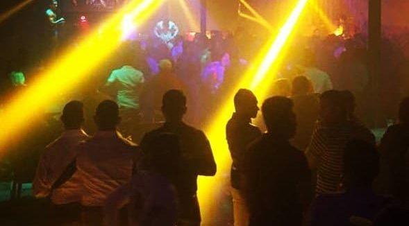 TravelGay σύσταση Crystal Nightclub