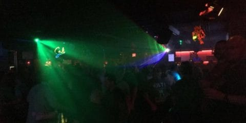 Flex Nightclub and Bar Raleigh North Carolina