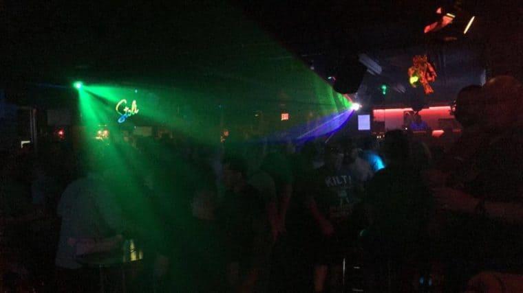 TravelGay recommandation Flex Nightclub and Bar