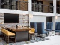 Embassy Suites Hotel Austin Central