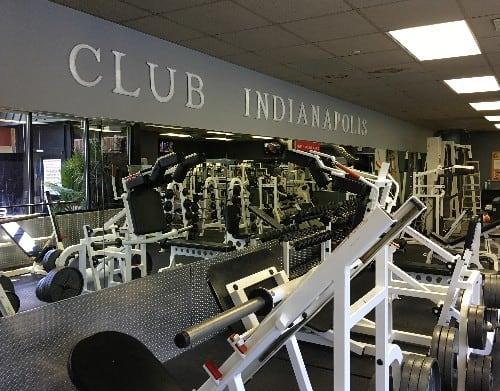 Club Indianapolis