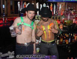 Charlie's Nightclub Denver