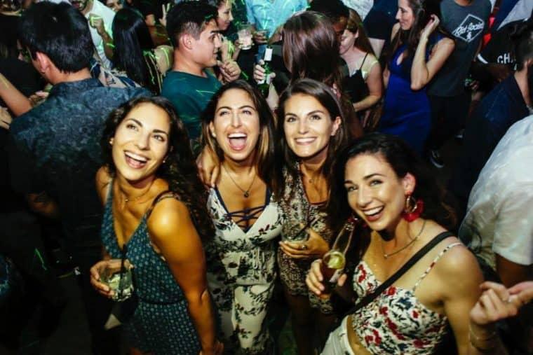 Honolulu Gay Dance Clubs