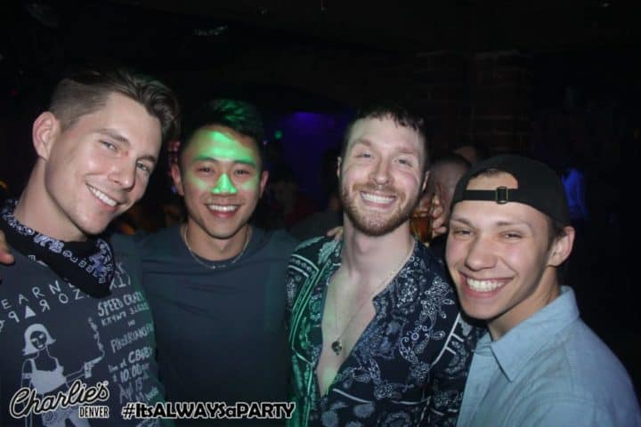 charlies denver gay bar