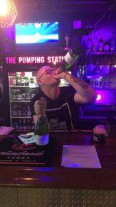 The Pumping Station Bar Memphis Tennessee Memphis Gay Bar