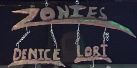 Zonies Closet Bar Indianapolis Indiana