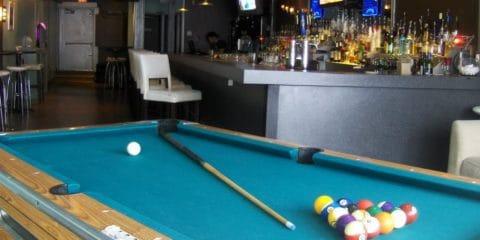 Vibe Bar en Patio Cleveland Ohio