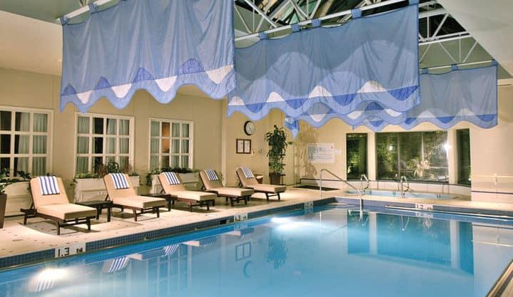 billede af The Sutton Place Hotel Vancouver