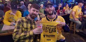Beyond the Edge Bar Nashville Tennessee Gay-Friendly Nashville Sports Bar