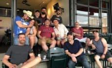 AWOL Bar Columbus Οχάιο