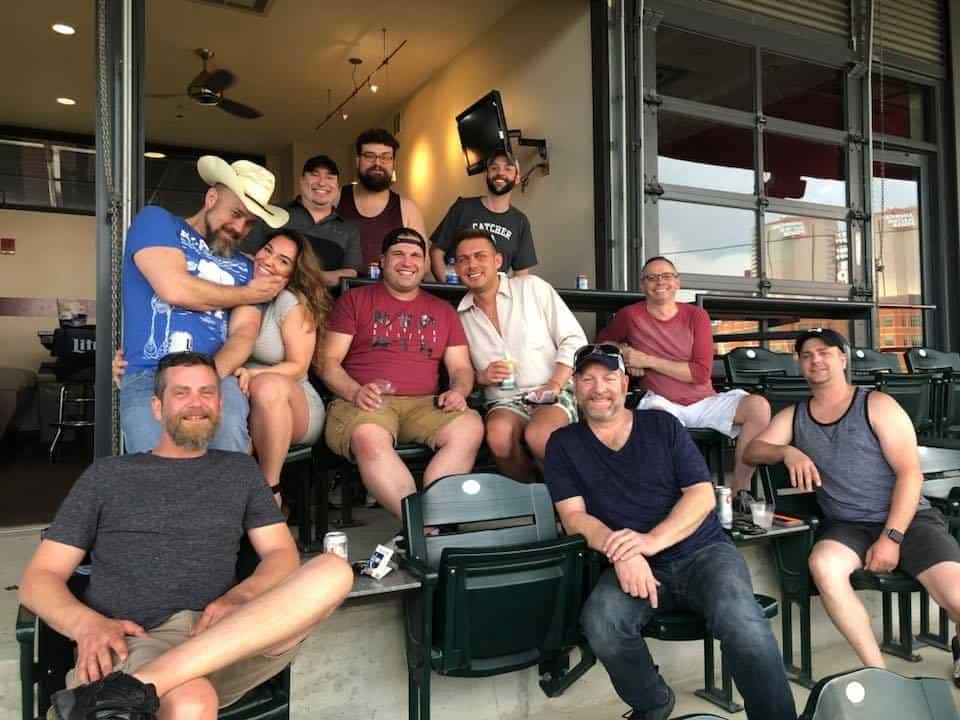 Columbus Gay Bars