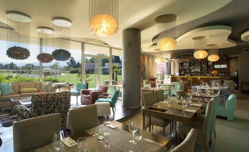 image of Entre Cielos Luxury Wine Hotel & Spa