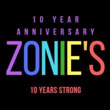 Zonie's Closet Bar Indianapolis Indiana LGBT Bar à Indianapolis