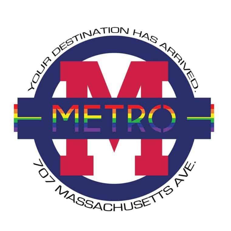 Metro Discothèque et Restaurant