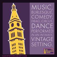 The Clocktower Cabaret Denver Colorado Denver Gay Club