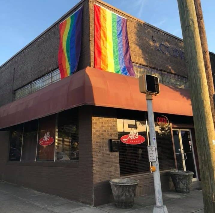 TravelGay recommendation Al's on Seventh